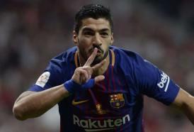 Portal 180 - El Barcelona ganó su 30ª Copa del Rey con dos goles de Suárez