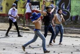 Portal 180 - Ortega revoca reforma que desencadenó violenta ola de protestas en Nicaragua