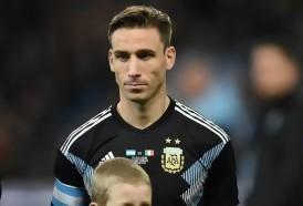 Portal 180 - Lucas Biglia podría perderse el Mundial por lesión