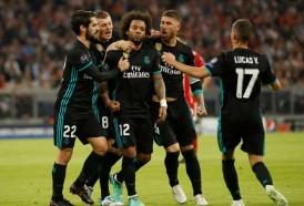 Portal 180 - Real Madrid deja herido al Bayern y acaricia una nueva final de Champions