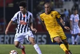 Portal 180 - Peñarol busca la revancha ante Libertad