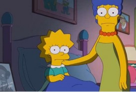 Portal 180 - Los Simpson baten récord en medio de acusaciones de racismo