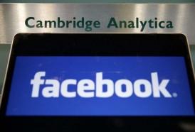 Portal 180 - Cambridge Analytica anuncia el cese inmediato de sus operaciones