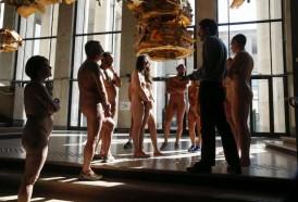 Portal 180 - Museo de París organiza primera visita exclusiva para nudistas