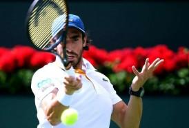 Portal 180 - Cuevas perdió con Thiem en el ATP de Buenos Aires
