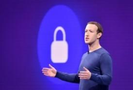 Portal 180 - Facebook reorganiza su directiva pero Zuckerberg sigue al mando