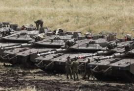Portal 180 - Israel ataca objetivos iraníes en Siria y genera alarma internacional