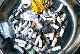 Portal 180 - De 2009 a 2017 la población joven fumadora pasó de 24,7 a 14,6%