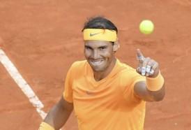 Portal 180 - Nadal contra Zverev y Thiem, un duelo generacional en Roland Garros