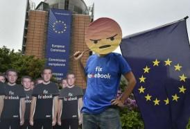 Portal 180 - Zuckerberg ante la Eurocámara por escándalo de datos personales