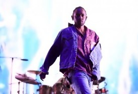 """Portal 180 - Kendrick Lamar rezongó a una fan por cantar su tema con la palabra """"nigger"""""""