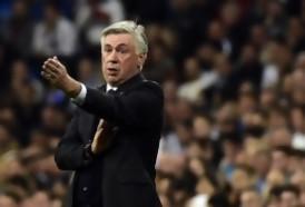 Portal 180 - Carlo Ancelotti es el nuevo entrenador del Napoli