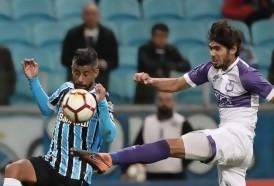 Portal 180 - Defensor quedó tercero en su grupo y jugará la Sudamericana