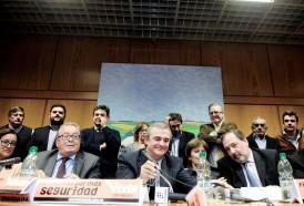 Portal 180 - Las propuestas de Larrañaga: desde allanamientos nocturnos hasta la Guardia Nacional