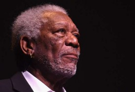 Portal 180 - Morgan Freeman acusado de acoso sexual