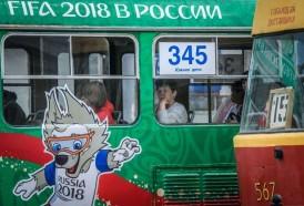 Portal 180 - Ministerio de Relaciones Exteriores publicó una guía para quienes viajen al Mundial de Rusia