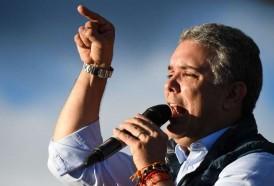 Portal 180 - Colombia: el triunfo de Iván Duque y el réquiem por el Acuerdo de Paz