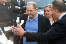 Portal 180 - Weinstein inculpado en Nueva York por violación y delitos sexuales