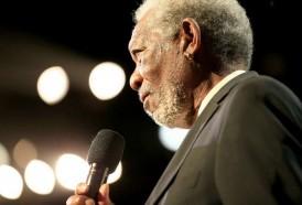 Portal 180 - Morgan Freeman se disculpó tras ser acusado de acoso sexual