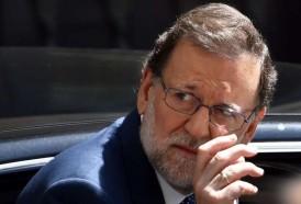 Portal 180 - La corrupción pone a Rajoy bajo el cerco de la oposición y sus aliados