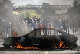 Portal 180 - Temer moviliza a fuerzas federales para poner fin a una huelga de camioneros
