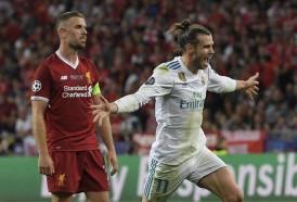 Portal 180 - Real Madrid agranda su leyenda con un Bale de fantasía