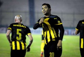 Portal 180 - Peñarol le gana en el último instante a Atenas