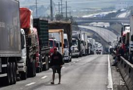 Portal 180 - Desabastecimiento en Brasil al séptimo día de huelga de camioneros