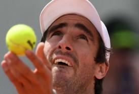 Portal 180 - Anderson elimina a Cuevas en Roland Garros