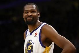 Portal 180 - Durant dejó a los Warriors a un paso de su tercera corona
