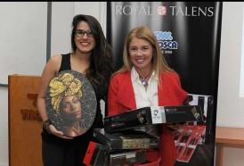 Portal 180 - Talentos Reales con Royal Talens