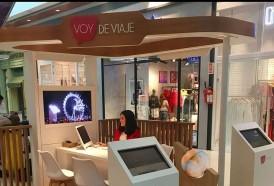 Portal 180 - Nace una nueva forma de viajar: Voy de Shopping lanza VoydeViaje.uy