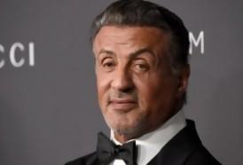 Portal 180 - Sylvester Stallone bajo investigación por agresión sexual