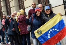Portal 180 - Opción: leve mayoría de uruguayos critica la inmigración