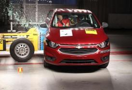 Portal 180 - Presión de consumidores aumenta seguridad en los autos, antes que la regulación