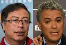 Portal 180 - Derecha e izquierda se enfrentan en balotaje inédito en Colombia