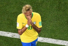Portal 180 - Brasil decepcionó en el debut