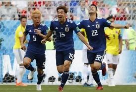 Portal 180 - Colombia perdió ante Japón en el debut