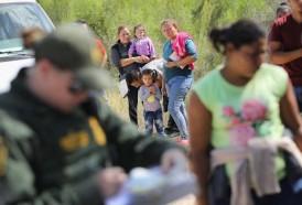 Portal 180 - ¿Por qué EEUU separa a los niños de las familias inmigrantes?
