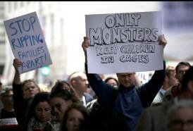 Portal 180 - Trump exige a legisladores solucionar la crisis por separación de familias