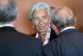 Portal 180 - FMI aprueba préstamo por 50.000 millones de dólares a Argentina