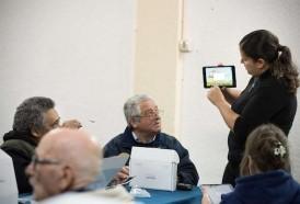 Portal 180 - La experiencia en los talleres del Plan Ibirapitá