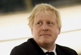 "Portal 180 - Boris Johnson exige a Theresa May un ""Brexit completo"""