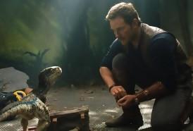 Portal 180 - Jurassic World: los dinosaurios volvieron para apoderarse de la taquilla