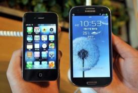 Portal 180 - Apple y Samsung cierran disputa por patentes del iPhone