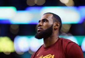 Portal 180 - LeBron James firmará con los Lakers por cuatro años y 154 millones de dólares