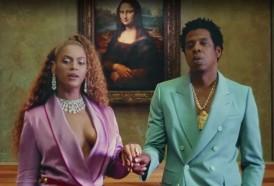 Portal 180 - El Louvre propone nuevo recorrido: las obras del clip de Beyoncé y Jay-Z