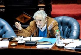 Portal 180 - La carta de renuncia de Mujica al Senado