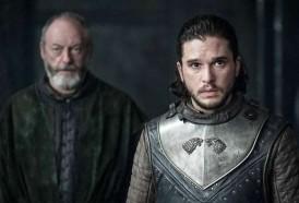 Portal 180 - Game of Thrones lidera las nominaciones a los Emmy