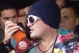 "Portal 180 - Pity Álvarez confiesa el homicidio: ""Era él o yo"""